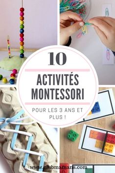Montessori actions for ages three and up! Toddler Learning Activities, Kindergarten Activities, Educational Activities, Preschool Activities, Kids Learning, Autism Education, Education Humor, Montessori Preschool, Maria Montessori