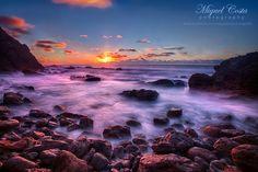 Down on the rocks (San Pedro de Moel, Portugal)