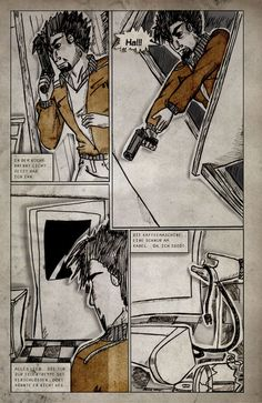 Blacks Moritaten- Lilly (Kapitel 1, Seite5)