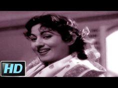 Thandi Hawa Kali Ghata - Madhubala, Geeta Dutt, Mr. and Mrs. 55 Song http://youtu.be/WqRrG8NSVfw