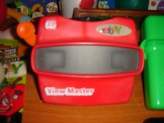 eBay View Master given to eBay employees only