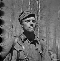 Lauri Törni, a Finnish Second World War hero who served in the armies of three countries, has received overly-positive press in Finland, acc...