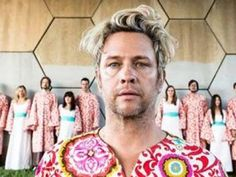 Fantasy band: Tim DeLaughter, The Polyphonic Spree - Features - Music - The Independent