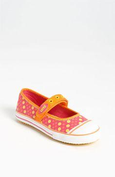 Umi 'Halina' Mary Jane Sneaker (Toddler, Little Kid & Big Kid) | Nordstrom