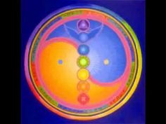 Chakra clearing meditation By Doreen Virtue - YouTube