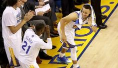 Game 1: Golden State Warriors - Cleveland Cavaliers 104:89 : Dank Bank! Warriors gewinnen Auftakt - Sport US-Sport NBA