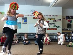Turkey Trot Blues- a fun movement song with Orff accompaniment.