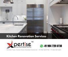 Kitchen Renovation Kitchen Interior, Interior And Exterior, Kitchen Design, Showroom Interior Design, Modern Interior Design, Space Interiors, Office Interiors, Civil Engineering Consultants, Construction Sector