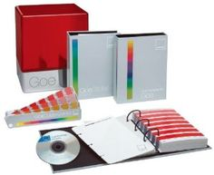 Pantone Goe System Cube by Pantone. $319.20. A new vision of color from inspiration to application, the PANTONE Goe System provides an extended range of 2,058 chromatically-arranged solid colors. Colors are easy to locate and specify using the GoeGuide¿, adhesive-backed GoeSticks¿ or myPANTONE¿ palettes software. Create, archive and share color palettes using professional printed or digital palette cards. The complete system includes: 1) PANTONE GoeGuide¿ coated, ...
