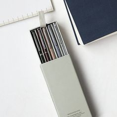Kulepenner - 5 stk - Palma store House Doctor, Pen Sets, Different Colors, Stationary, Store, Gifts, Pens, Objects, English
