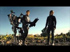 Télécharger Edge of tomorrow Film complet
