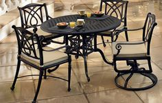 Grand Terrace DIning From Gensun Casual Living. Visit Your Local Sabine  Pools, Spas U0026