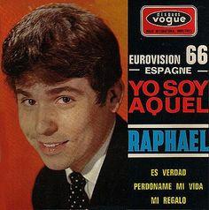 1966:spain:raphael:yo soy aquel:equal 7th:9 points