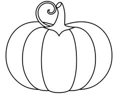 Did you know about Blank Pumpkin Coloring Pages? We have several coloring pages only for you. House Colouring Pages, Fall Coloring Pages, Animal Coloring Pages, Coloring Pages For Kids, Coloring Books, Simple Coloring Pages, Pumpkin Template Printable, Pumpkin Coloring Sheet, Halloween Coloring Sheets