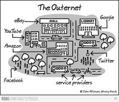 The outernet explained for nerds