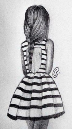 drawn fashion designs for the beach hipster girl drawing ideas hipster girl drawing ideas a simple costume . Hipster Girl Drawing, Hipster Drawings, Teenage Girl Drawing, Hipster Doodles, Amazing Drawings, Beautiful Drawings, Easy Drawings, Amazing Art, Easy People Drawings