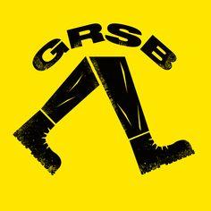 Movimiento GRSB (Gráfica Revolucionaria para Simpatizantes Burgueses) 2012