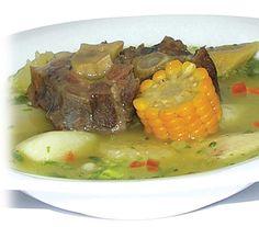 Sopa de Costilla