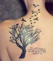 Tree  http://tattooedgirlsmag.com
