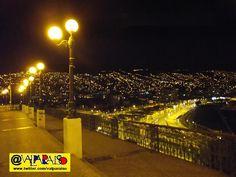 Mirador Cerro Baron