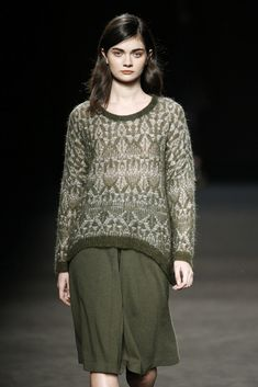 Sita Murt Knit Wear, Glamour, Knits, Normcore, Knitting, Blouse, Long Sleeve, Sleeves, How To Wear
