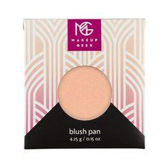 Makeup Geek Blush Pan | cosmetics | Beauty Bay