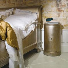 And So To Bed Luxury Bedroom Furniture From England