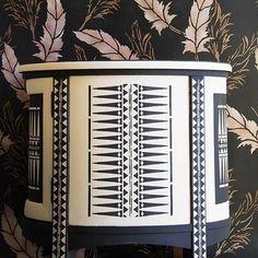 African Tribal Stencil . https://www.royaldesignstudio.com/products/tribal-furniture-stencil
