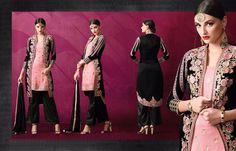 Ethnic Indian Salwar Kameez Bollywood Designer Suit Anarkali Pakistani Dress New #KriyaCreation #DesignerSuit