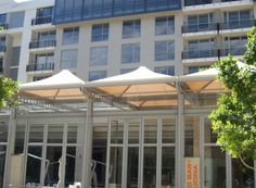 Awnings to spruce up