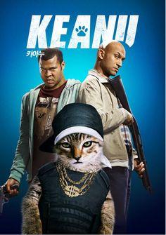 Watch Keanu (2016) Full Movie Online Free