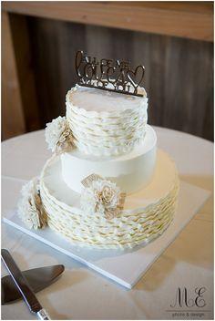 Jackie & Bryan | Wedding at Rose Bank Winery | Newtown, PA in Bucks County