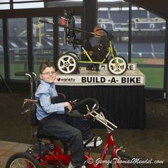 """#LikesforBikes: Like Edgar Snyder & Associates Facebook page for the law firm to donate $1 to our """"My Bike"""" Program http://on.fb.me/U6XxNu  #200byChristmas"""