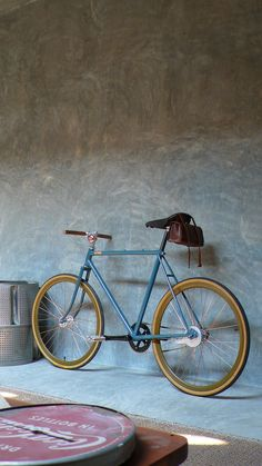 I thought I was done with bicycles.. but this is beautiful.