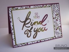 Bruno Bertucci | Fab Firday | Click on my picture to see more of my designs #stampinup #handmadecard #fabfri73