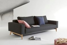 Innovation - Idun sovesofa, BoShop