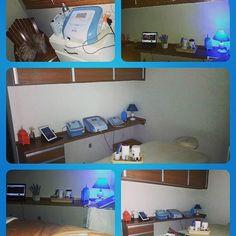 Amo meu espaço de trabalho, obrigada Deus!🙏🙏👏❤ I love my job❤ #meuespaco #esteticaelyscastro #trabalho #obrigadadeus #gratidao #massagem #esthetiques #esteticas #htm #ilovemyjob @htmeletronica👏🌷