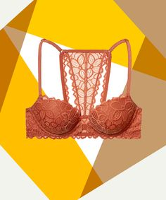 THIS Victoria Secret's bra is selling out fast.