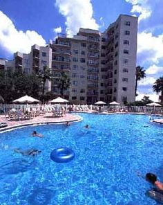Orlando FLASH SALE!  Save 25% Off Enclave Suites from $63/nt