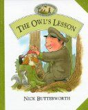 Percy Park Keeper. The Owl's Lesson. 28/01/15