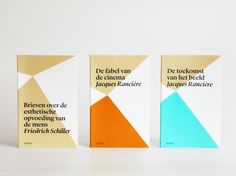 A Dutch publishing imprint called Octavo Publicaties has just put out a series of pocket-sized books with an eye-catching design and a secret: a computer …