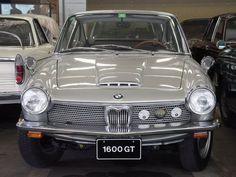 BMW 1600GT