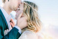 Fotografin: Stefanie Fiegl Photography. Hochzeitsshooting auf der Nordkette Innsbruck - unvergessliches Outdoor Brautpaar-Shooting in Tirol! Mehr Infos zu Stefanie: http://hochzeits-fotograf.info/hochzeitsfotograf/stefanie-fiegl-photography-arts