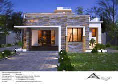 home design by egmdesigns One Floor House Plans, Single Floor House Design, House Front Design, Modern House Plans, Best Small House Designs, Modern Small House Design, Small House Layout, House Layouts, Morden House