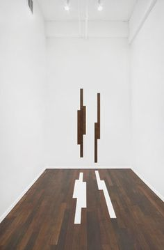 Davide Balula, American Wall Nut, 2009