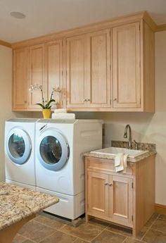 Interior Design Small Laundry Room Design Ideas Looovvvveeee The Color