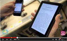Educational Technology and Mobile Learning: A Wonderful Free Tool for Creating Interactive eBooks for Your Class