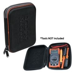 Klein Tools Tradesman Pro Organizer Hard Case - Medium