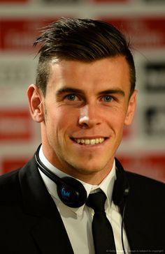 Presentación de Bale