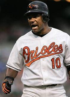 Miguel Tejada, Baltimore Orioles (2005)